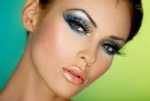 MAKYAJ & CİLT BAKIMI / Kadınlara Özel Makyaj ve Cilt Bakımı Sırları Makyaj nasıl yapılır ? Makyaj yapma incelikleri ? Rimel , Ruj , Fondoten, Allık Bilgileri Kaş ve Kirpik Bakımı ile Makyaj detayları.