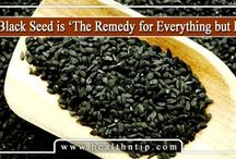 Black Seed Qezha