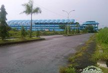 Dijual Tanah depan Stadion Maguwo