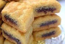 gâteau marocain, algerien