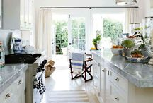 Kitchen / by Peachy Details