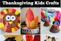 Kid Meal Ideas, Crafts & Activities