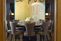 dining rooms / by Leanne Tammaro