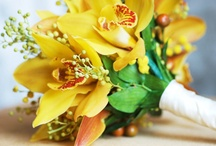 Bridal Bouquets   Yellow