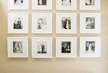 Office Decor Inspiration / by Jami Leavitt