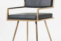 стулья, полукресла