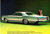 1965 Oldsmobile Starfire Vision