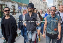 Candids > 13 June 2013 - Moscow, Russia (Red Square) / 2. Candids (Out and about Shannon Leto [Paparazzi]) > 2013 > 13 June 2013 - Moscow, Russia (Red Square)