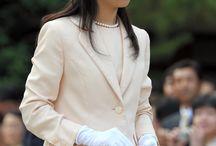 Royal family hats / 王室、皇室の帽子