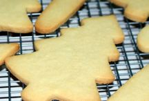 Cookies / by Jenna Butler