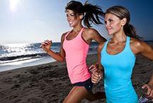 Health & Exercise / by Dani McDaniel