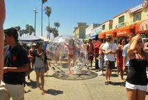 Events Venice Beach
