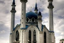 MOST BEAUTIFUL MOSQUE FROM WORLD