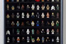 Star Wars Display Case