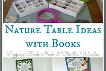 Science Table ideas