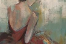 Paintings I love / by Denna Clark