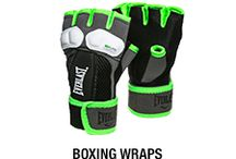 Boxing/MMA / Fight for first with Modell's! / by Modell's Sporting Goods