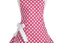 Beautiful Aprons