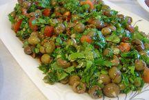 salata lar