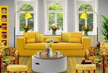 Ana Stoi / Yellow ...living