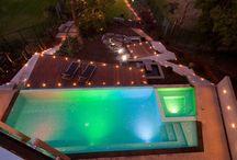 Home: Pool Design