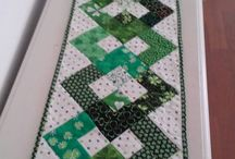 Table runners and other
