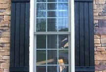 House exterior / Home
