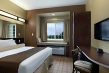 Our Rooms / by Microtel Inn & Suites by Wyndham®