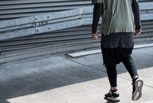 Mode für den Mann