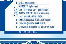 Social media e web 2.0 / Tutto ciò che può aiutarmi a sviluppare business on line usando i social media