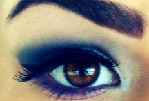 Make Up / by Alexis Emerson