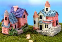 Fairy Garden - Decorations