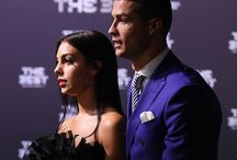 Georgina Rodriguez(girlfriend Cristiano Ronaldo)