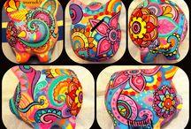Chancho pintado