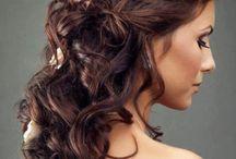Frisyrer till bröllop