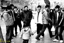 People / by Ivan Ng