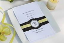 Crafts - Invite Ideas / by Trisha Ulrich Magnus