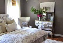 Bedrooms/studio