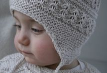 Gorrino para bebés