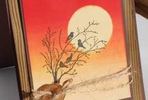Misc. cards / by Mary Heiderscheit