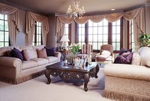 Interiors By Becky Spier Inc / Becky Spier Andrews - Troy, MI