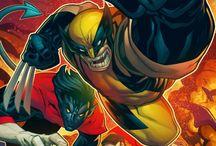 Comics Marvel X-Men