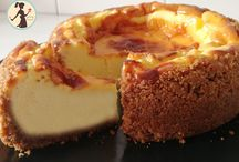 Cheese cake miracle