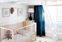 Bedroom ideas x 3