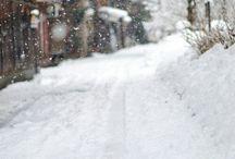 Winter ☆