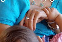 Breastfeeding / by Jaime Lee