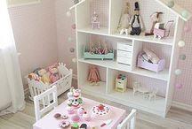 House for barbie