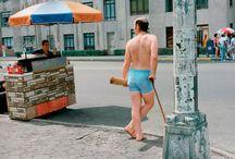 Photo : Helen Levitt / by Martial Gille