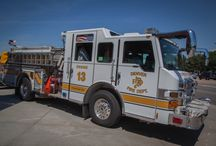 Denver Fire Apparatus
