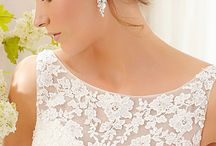 Bridal Fashions, Hair and Make-Up